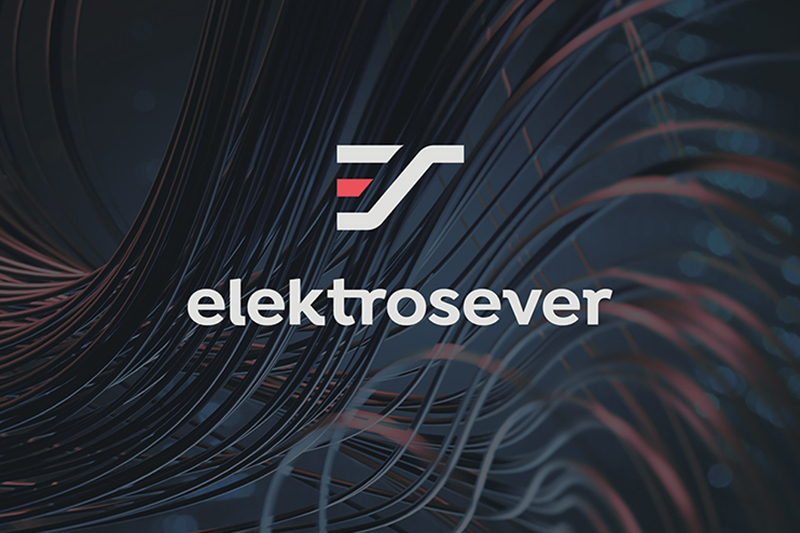 Elektro Sever Corporate Design | Elektriker